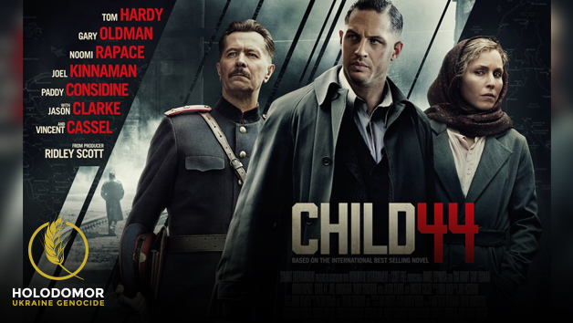 Child 44 Film Image